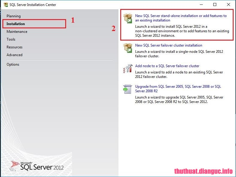 Download SQL Server 2012 Full Crack , SQL Server 2012, SQL Server 2012 free download, SQL Server 2012 full key, sql server 2012 full google drive, Hướng dẫn cài SQL server 2012, sql server 2012 full 32bit 64bit, Hướng dẫn cài đặt SQL Server 2012
