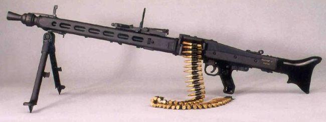 Bob Blog    : MG3 Machine Gun