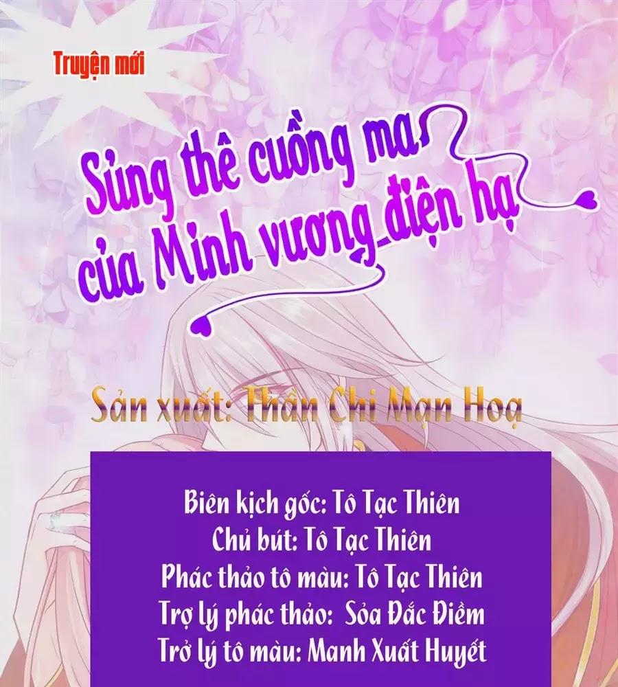 Vương Phi Thông Linh Chapter 4 - Trang 107