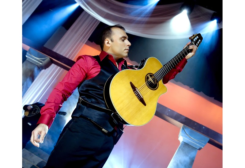 Έρχεται ο Pavlo στην Καστοριά για τη συναυλία της ζωής του