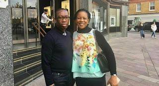 Governor Ifeanyi Okowa And Wife Test Positive For Coronavirus