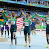 Brasil herda prata no revezamento 4x100m masculino T42-47