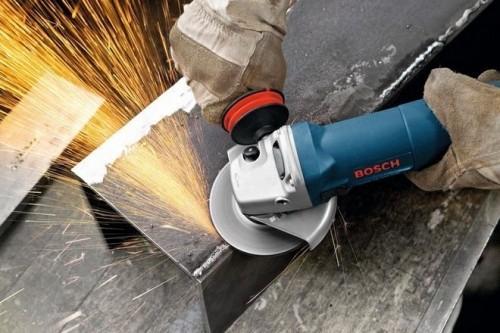 polizor unghiular Bosch GWS 850