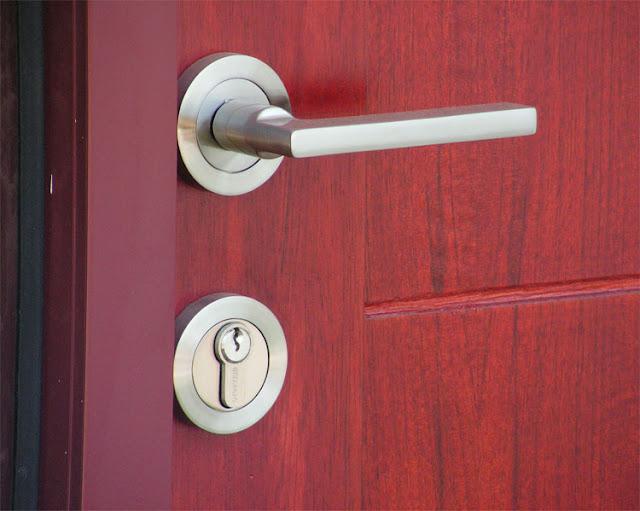 gagang pintu ternyata memiliki virus lebih banyak dibanding toilet
