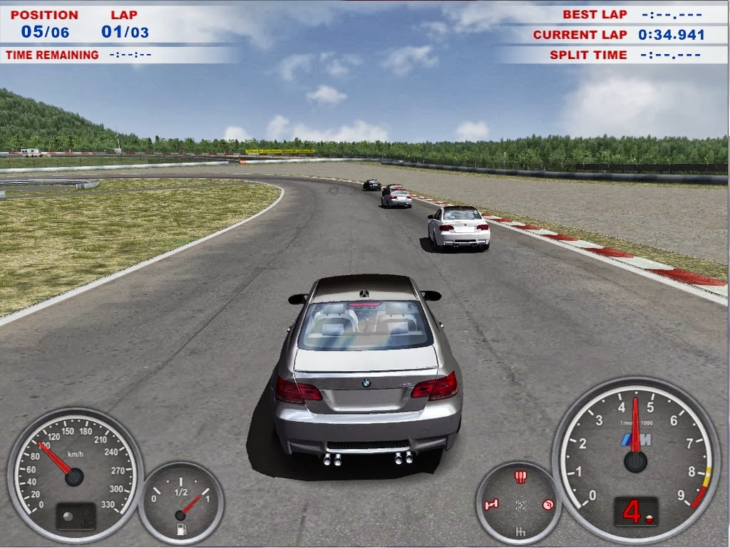 bmw m3 challenge pc game free download racing game. Black Bedroom Furniture Sets. Home Design Ideas