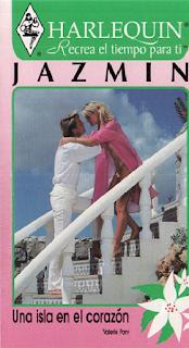 Valerie Parv - Una Isla En El Corazón