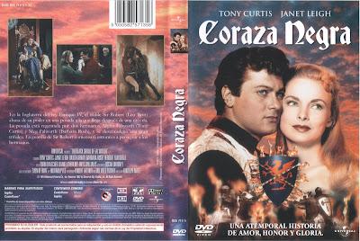 Coraza Negra - [1954]