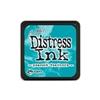 Tim Holtz Distress Mini Ink Pad PEACOCK FEATHERS
