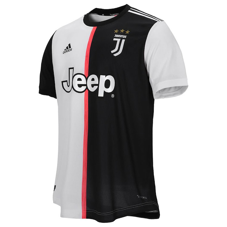 ab6393725 Juventus 19-20 Home Kit. This is the Juventus 2019-2020 home shirt. +1. 2  of 2. 1 of 2