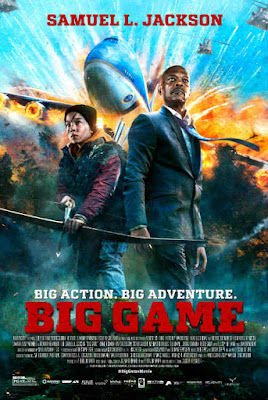 Big Game (2015)Watch full hindi dubbed movie online free