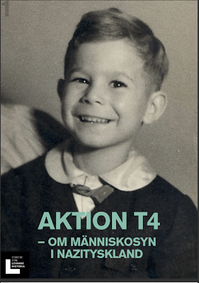 Picture of Robert, exhibition on Aktion T4