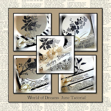 June 2015 World of Dreams Tutorial