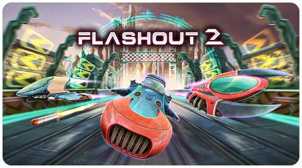 Flashout 2 Full Apk v1.7.11