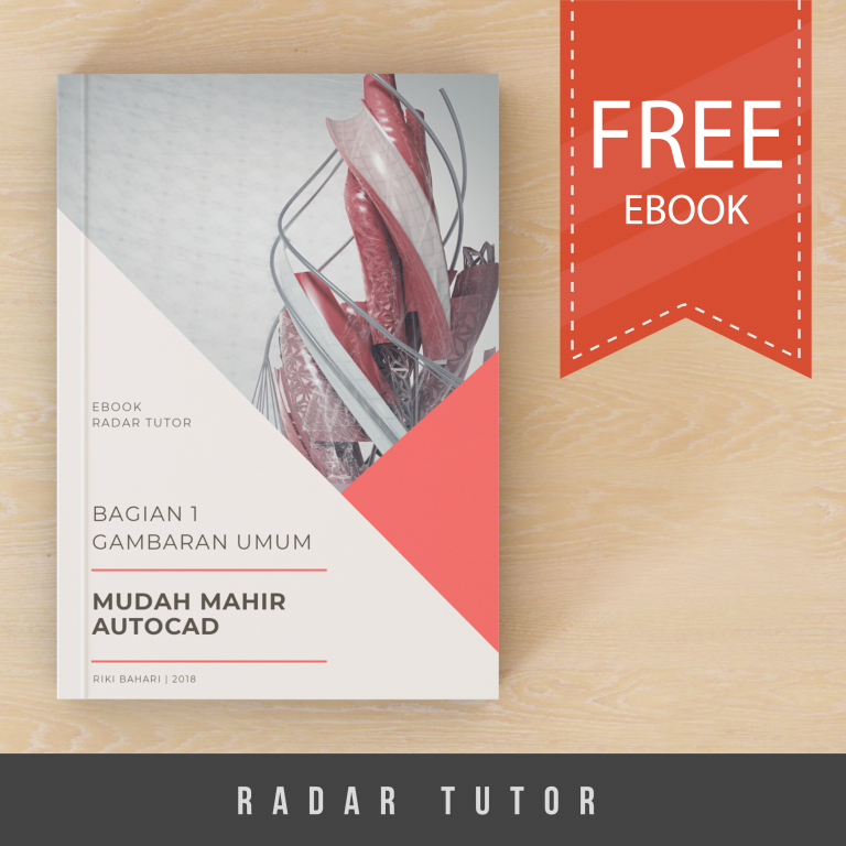 Free eBook AutoCAD