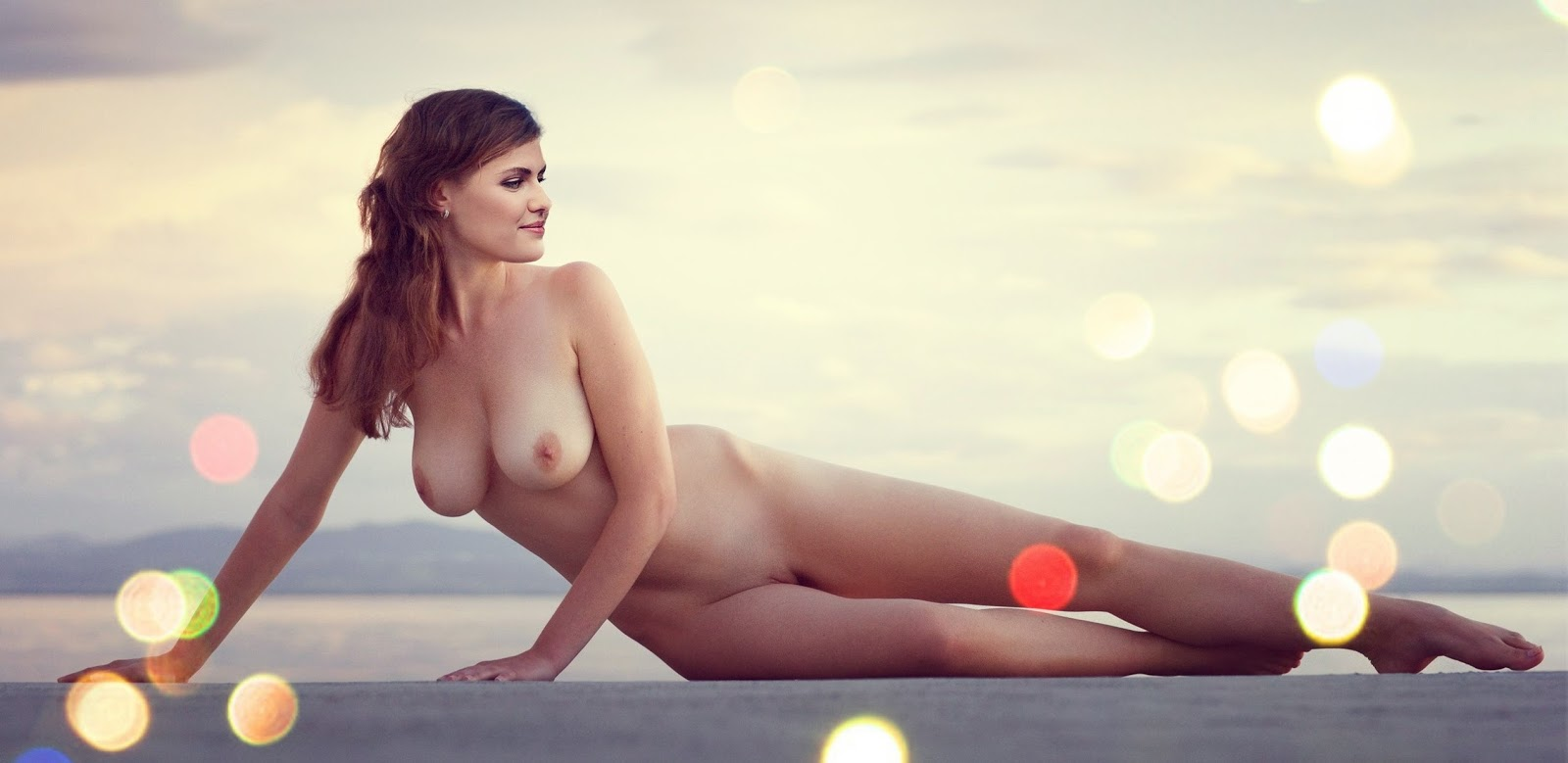 Alexandra Daddario XXX Photo Shoot