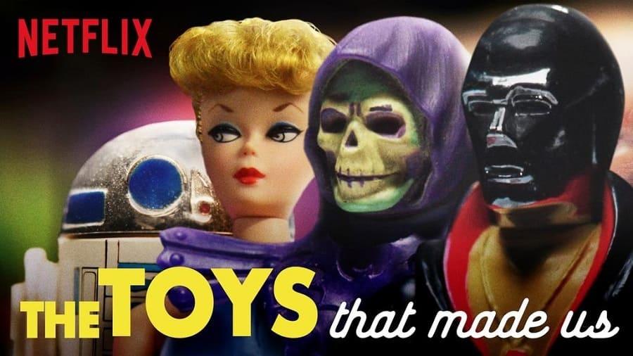 Série Brinquedos que Marcam Época Dublada para download torrent