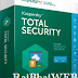 Kaspersky Antivirus Total Security 2016-17 Final Version For 1 Year