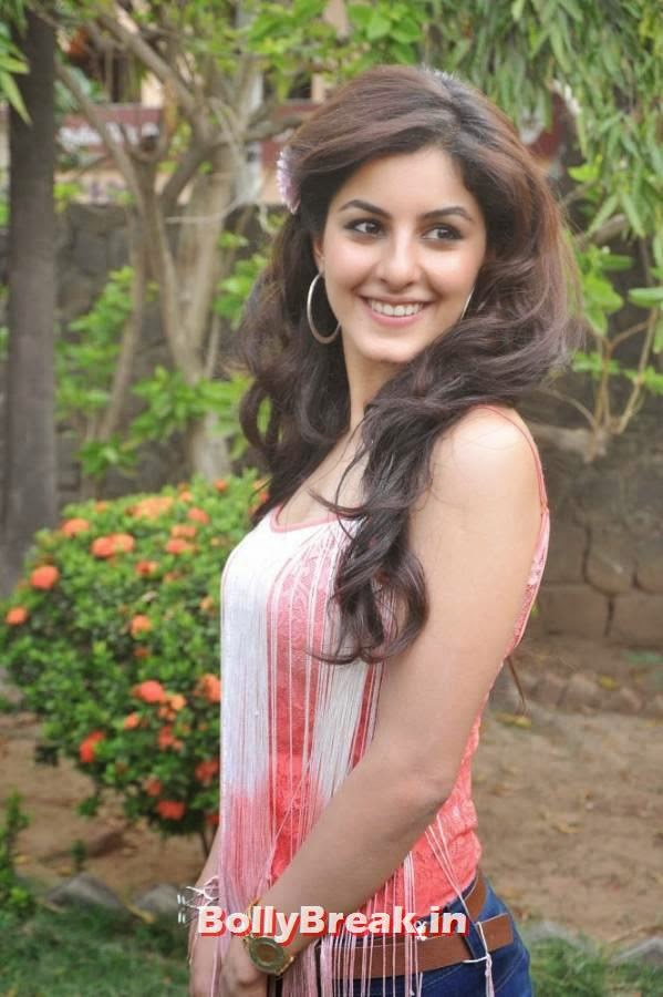 , Isha Talwar HD Photoshoot Stills