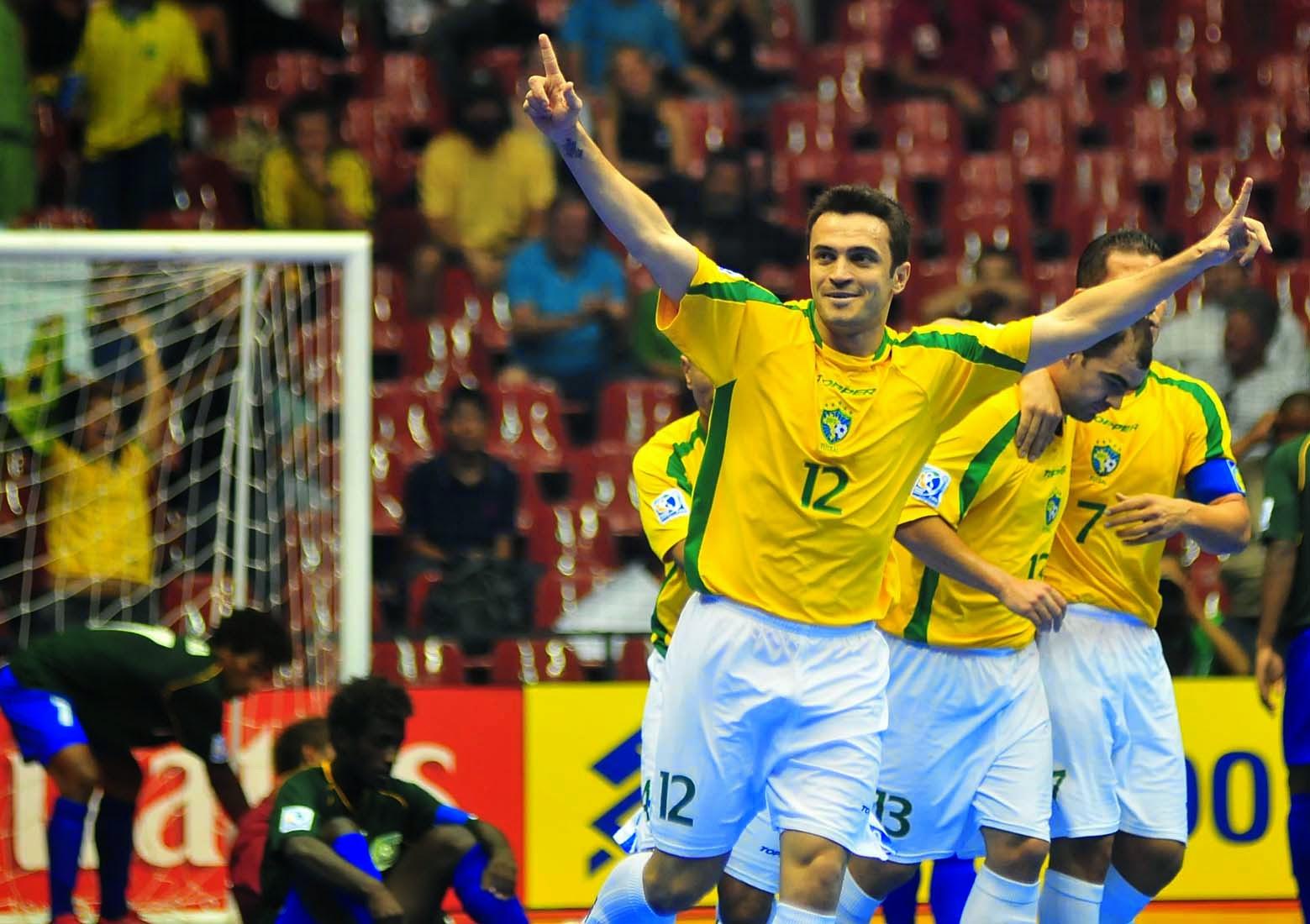 Gambar Pemain Futsal Terbaik Dunia