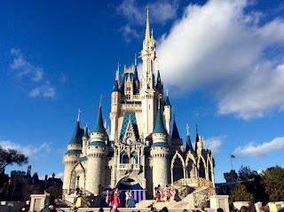 Top 5 Amusement Parks in Orlando Florida With the Best Rides!