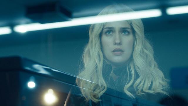 Lola Kirke - Gemini (2017)
