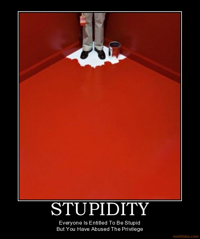 Funny Quotes About Stupid People: Funny Picture Clip: Great Collection Of Motivational Quotes
