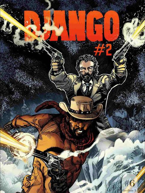 Django 2 - Western