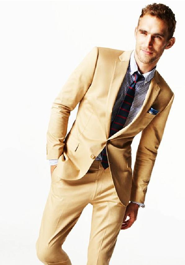 Cómo deben vestir los hombres delgados  37288d024e9