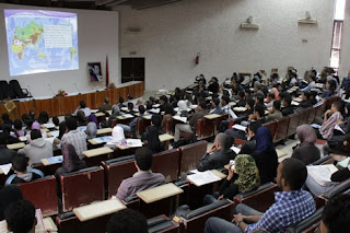 غاب المغرب مرة أخرى، عن القائمة التي ضمت أفضل 1000 جامعة في العالم.