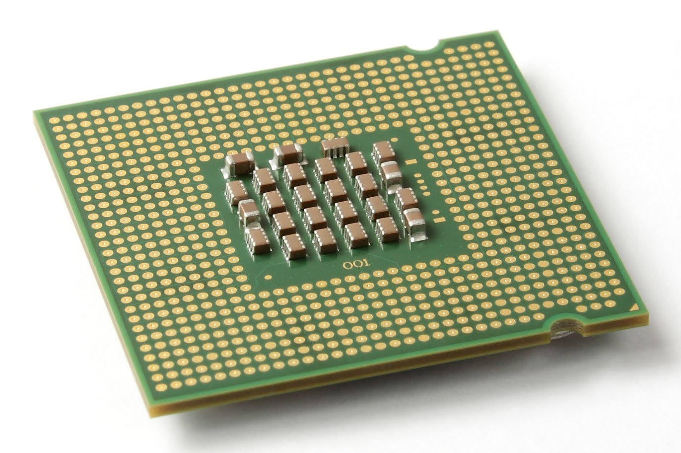 The IT Krew: What is a CPU?