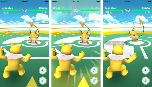 Apk mirror games pokemon go | Pokémon GO 0 99 2 (2018041300
