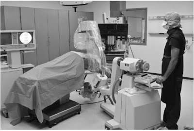 c-arm x-ray cholangiogram