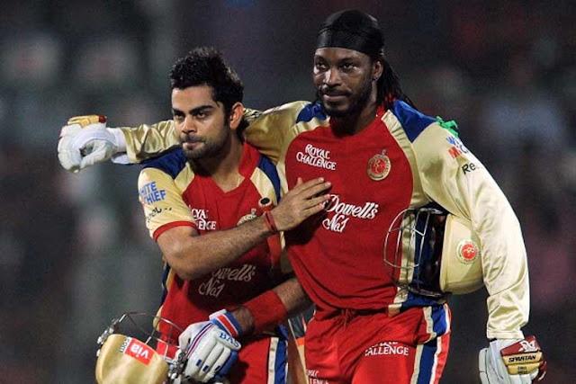 IPL 2016 Match4 SRH Vs RCB At Bangalore