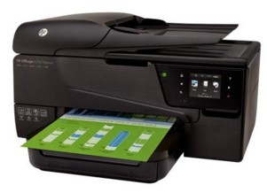 HP Officejet 6700 Driver Utility Download