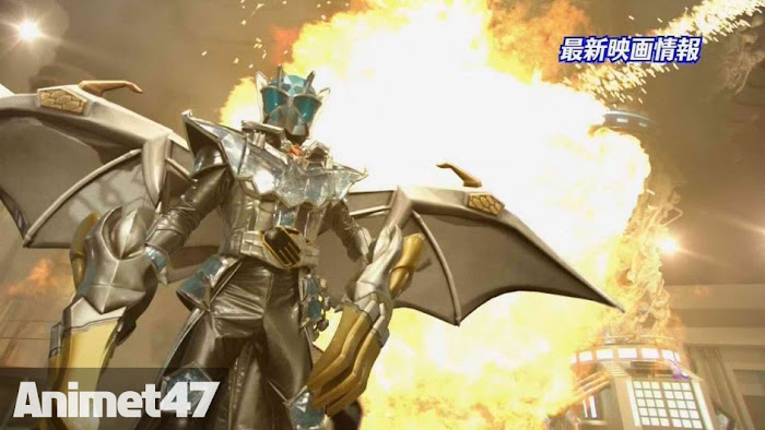 Ảnh trong phim Kamen Rider Wizard in Magic Land 1