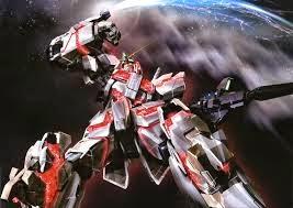 Phim Kidou Senshi Gundam Unicorn