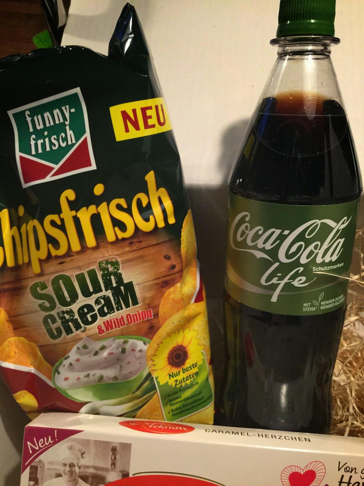 kann cola süchtig machen