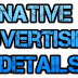 Understanding Native Advertising, The Old Secrete Of Digital Marketing