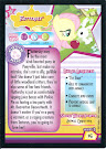My Little Pony Fluttershy [Animal Caretaker] Series 2 Trading Card