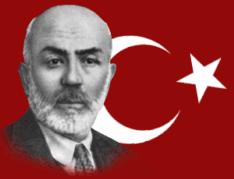 Hareketli Mehmet Akif Ersoy Gif