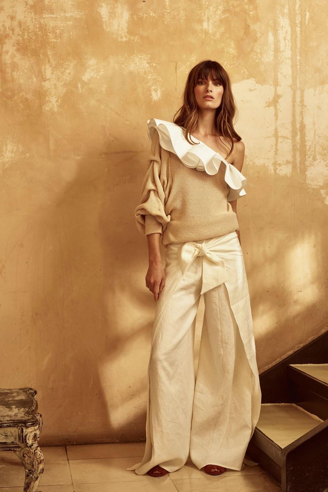 women's clothes johanna ortiz summer  resort 2018