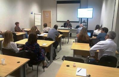 Grupo de Trabalho discute atualização  do Plano Estratégico