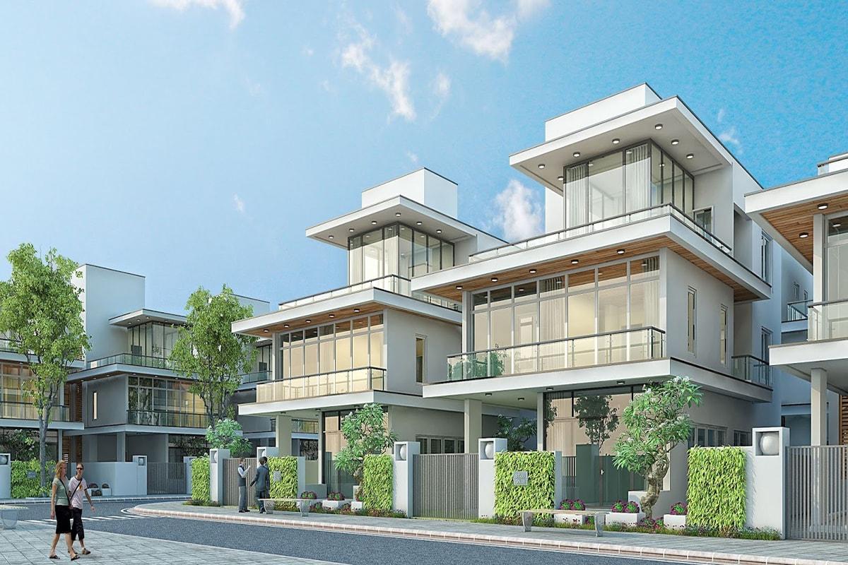 Biệt thự Sao Biển FLC Sầm Sơn