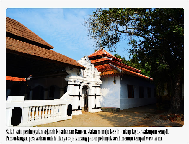potret pembangunan indonesia di bidang pariwisata