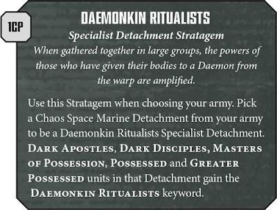 Estratagema Daemonkin