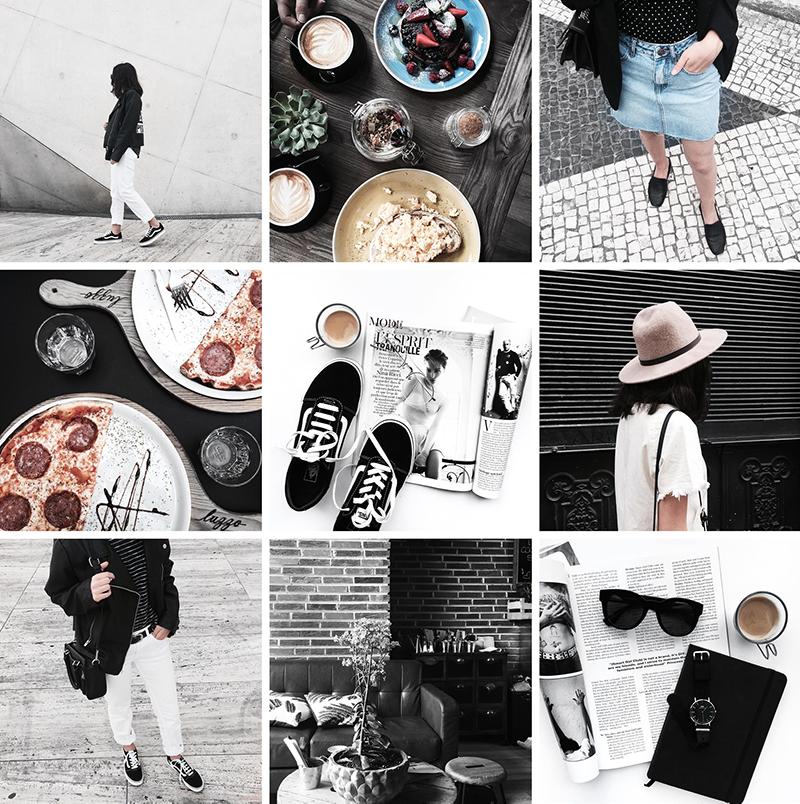 Lately On Instagram