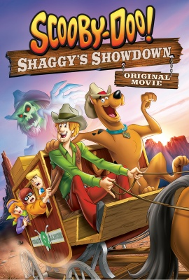 Scooby-Doo! Shaggy's Showdown [2017] [DVDR] [NTSC] [Latino]