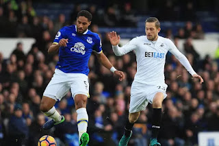 Live stream info Everton vs Swansea City LIVE info