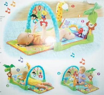 My Baby World Fisher Price Precious Planet Mix And Match