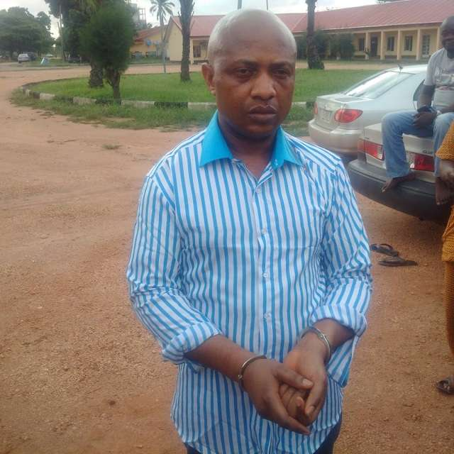 Evans for another arraignment on Monday